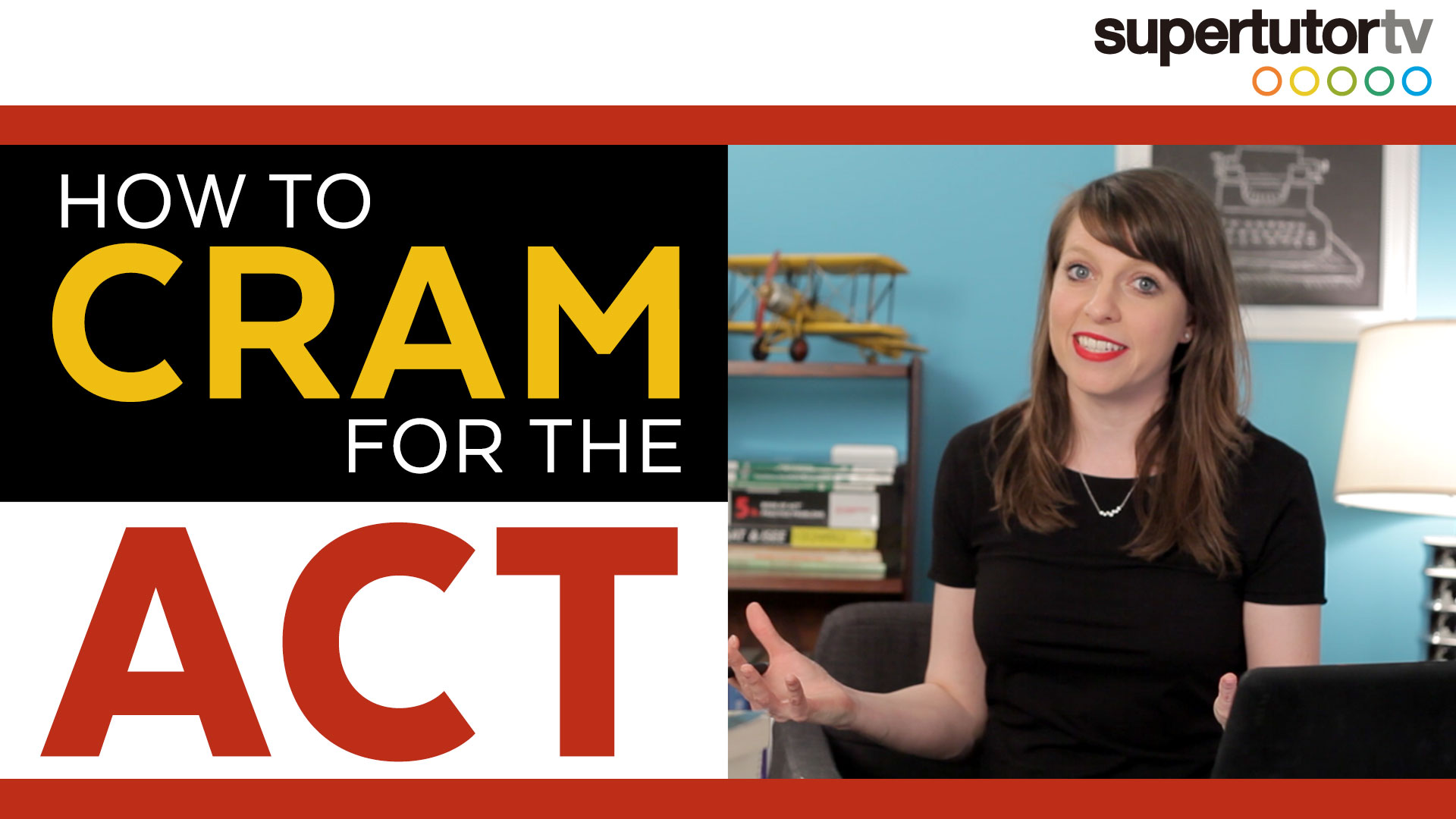 How to CRAM for the ACT Test: Last Minute Tips, Tricks, & Strategies!!