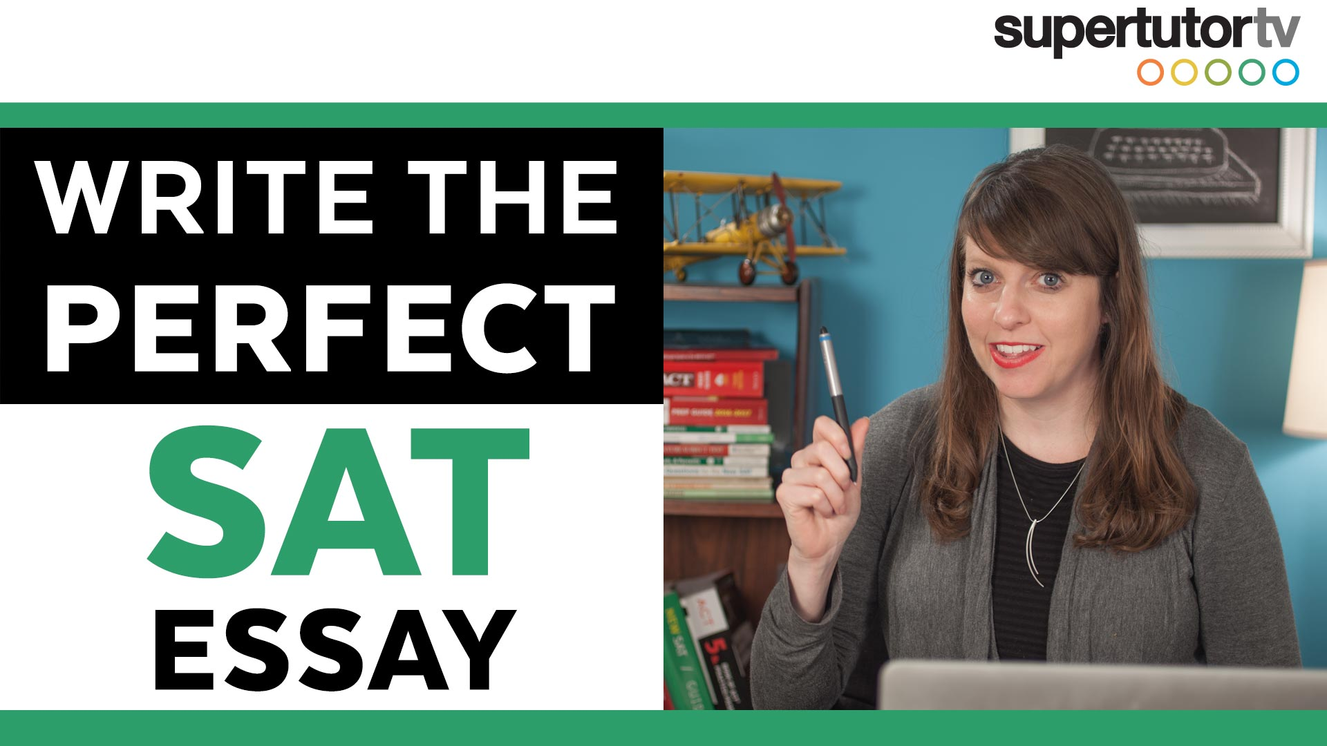 tips to improve your sat essay score supertutor tv
