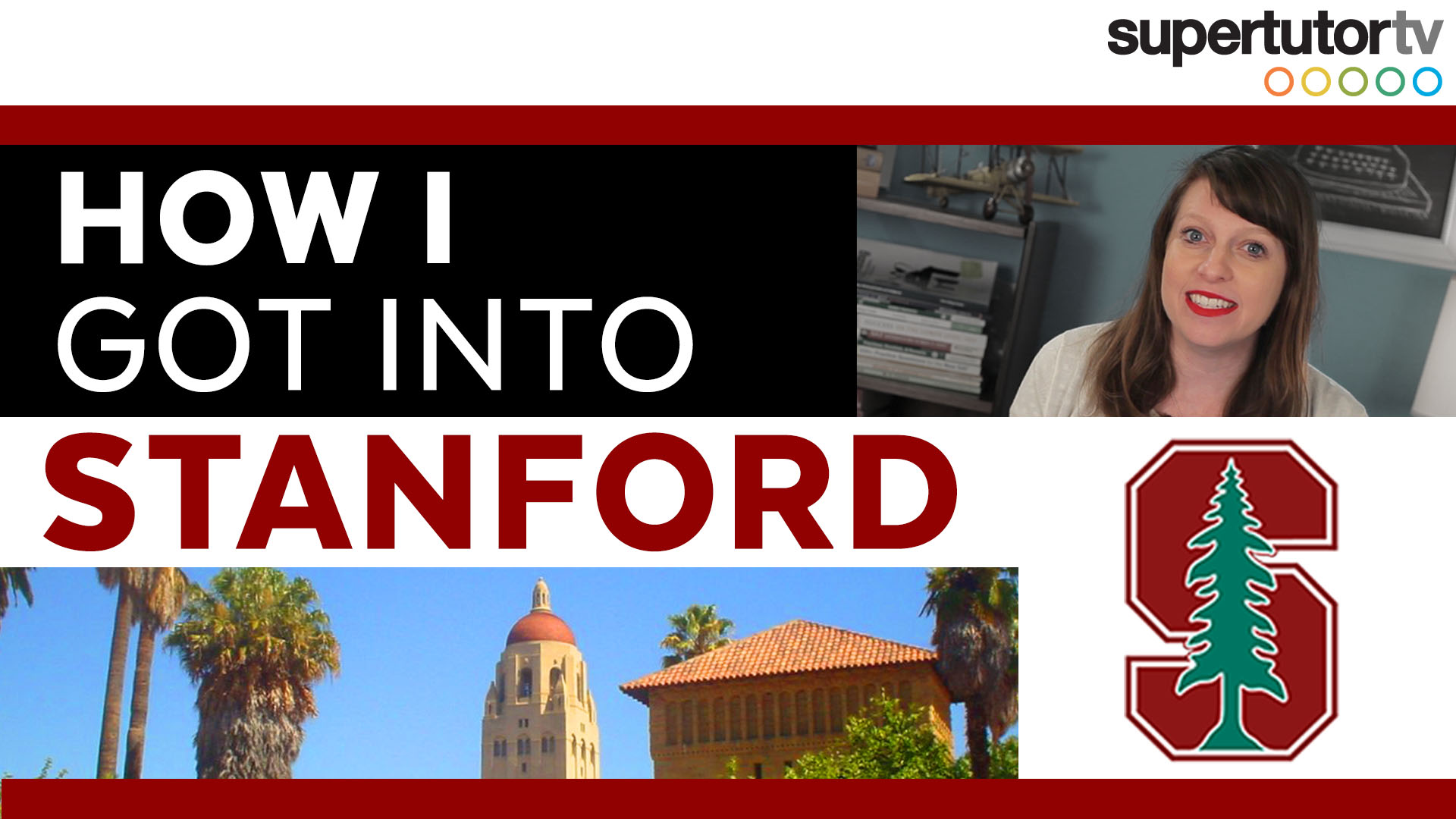 How I got into Stanford