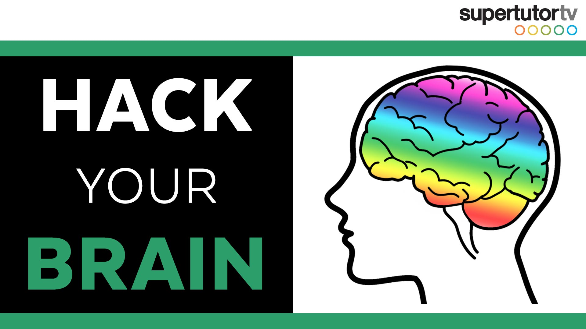 Hack Your Brain: 3 Study Tips Based on Psychology!