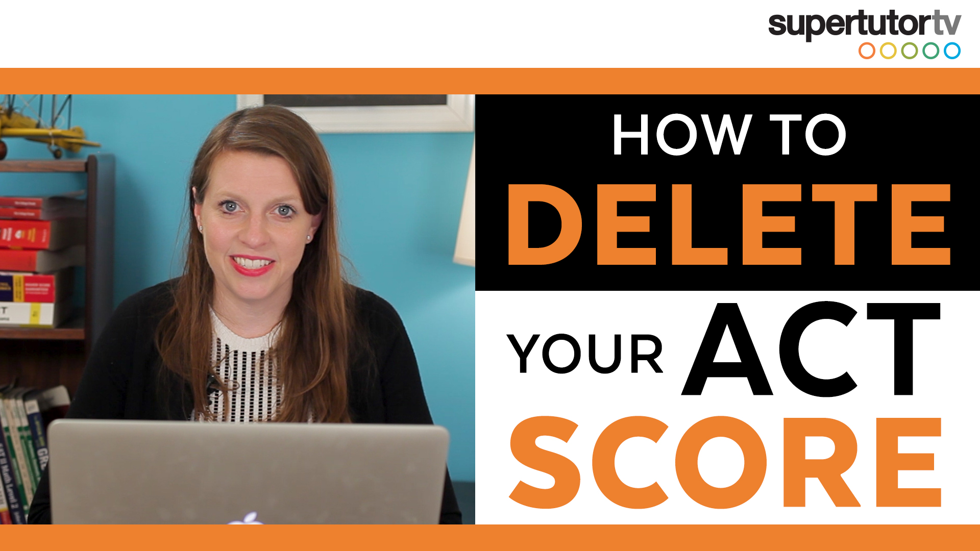 How to Delete Your ACT Score
