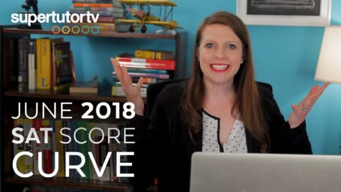 June 2018 SAT Score Controversy