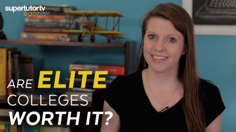 Are Elite Colleges Worth It?