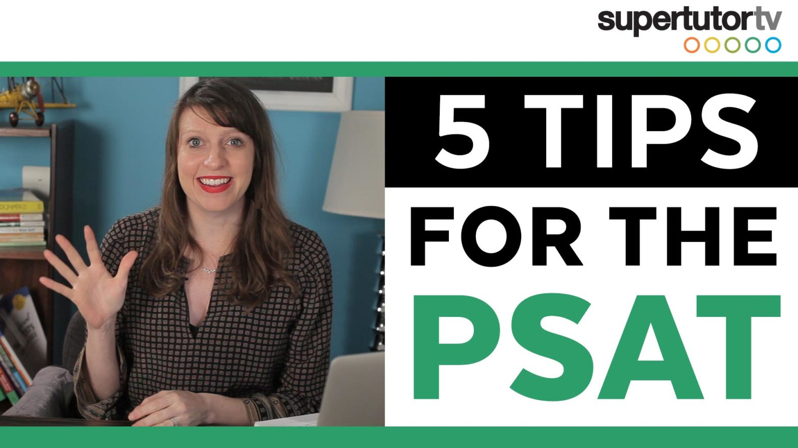5 Tips for the PSAT