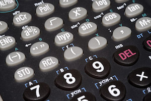 10 ACT Calculator Programs FREE!