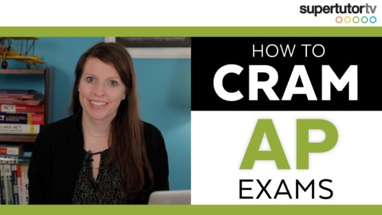 How to Cram for Your AP Exam: Quick Tips for Last Minute Studying!