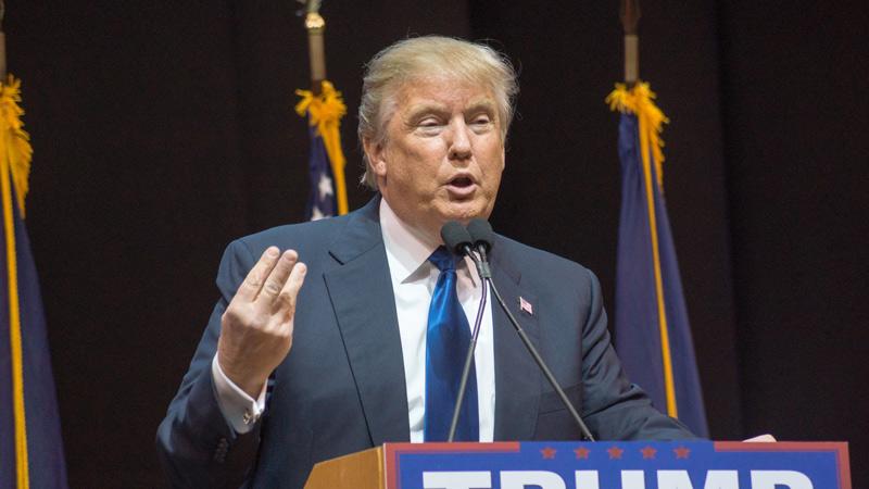 Can You Trump Donald Trump's Grammar? [Quiz]