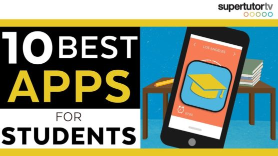 10 Awesome Apps for Students