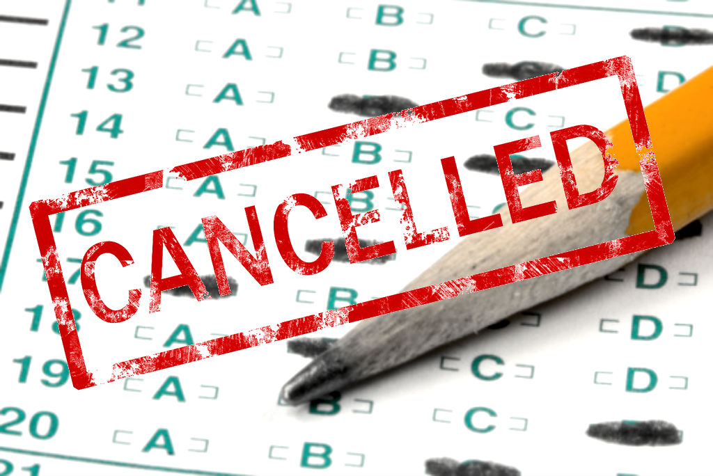How to Cancel an SAT® Score