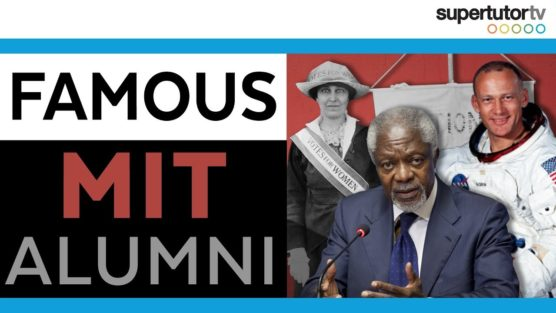 Famous MIT Alumni