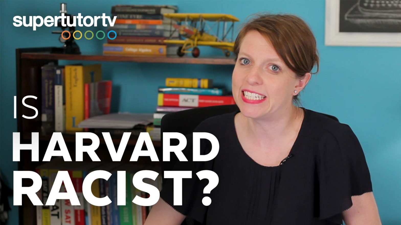 Is Harvard Racist? Thoughts on the Recent Lawsuit Against the University.