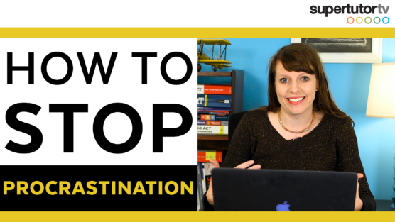 How To Stop Procrastinating: 6 TIPS for Productivity