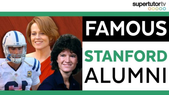 Famous Stanford Alumni