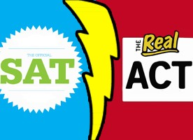 Should I take the (current 2015) SAT® or ACT®?