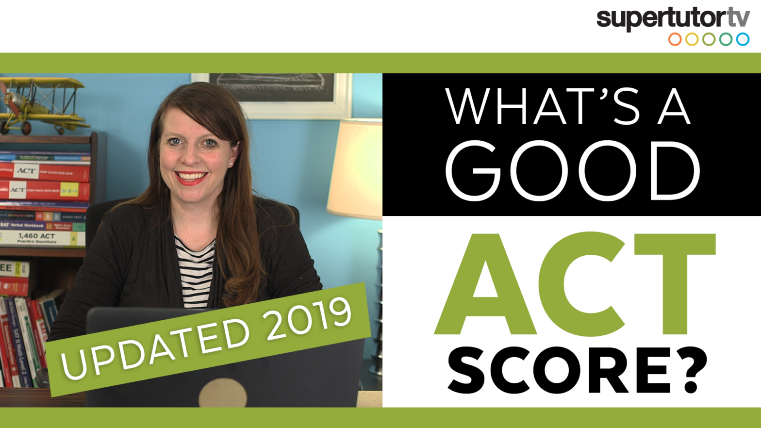 What's A Good ACT® Score? (Updated 2019)