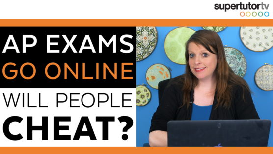 Online AP Exams: Will Students Cheat?