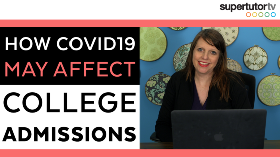 How COVID-19 May Affect College Admissions