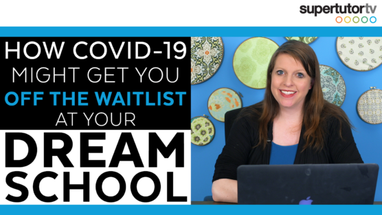 How COVID-19 Might Get You Off The Waitlist