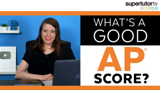 What's a Good AP Score Updated?