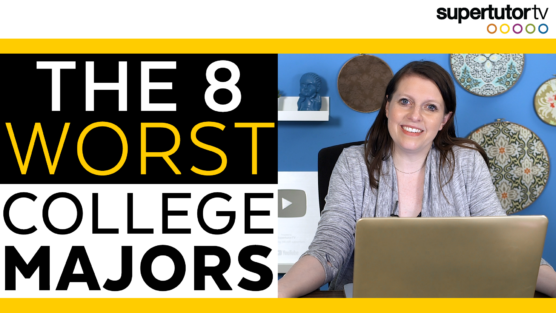 The 8 Worst College Majors