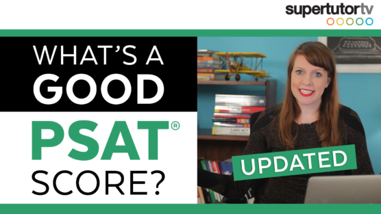 What's a Good PSAT Score in 2020 ?
