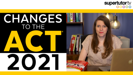 ACT Reading Changes 2021