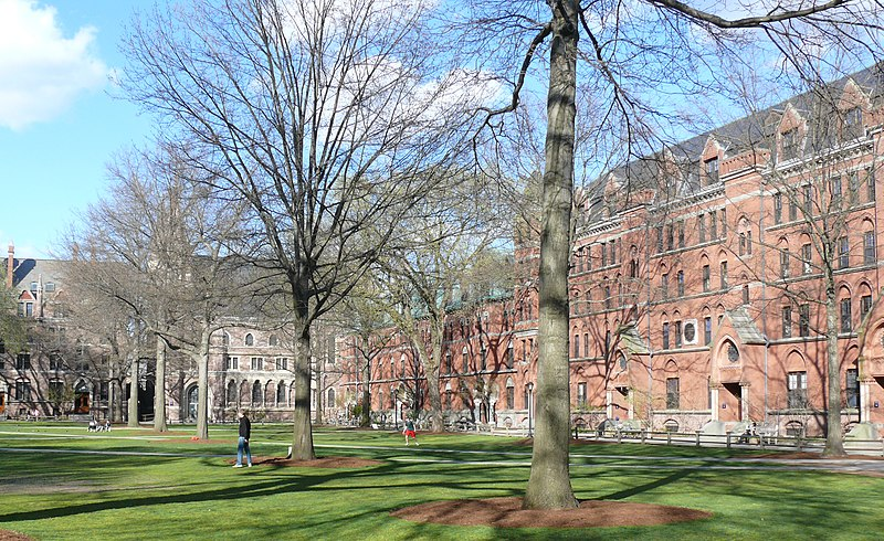 What SAT Score is Required for Yale?